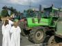 Traktorzegening 2009