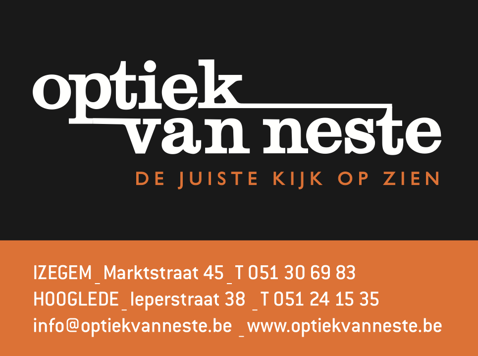 Optiek Vanneste