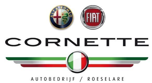 Cornette Alfa Romeo