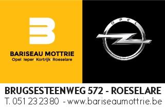 Opel Roeselare